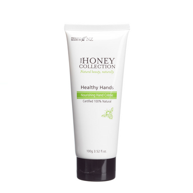 Healthy Hands - Nourishing Hand Cream