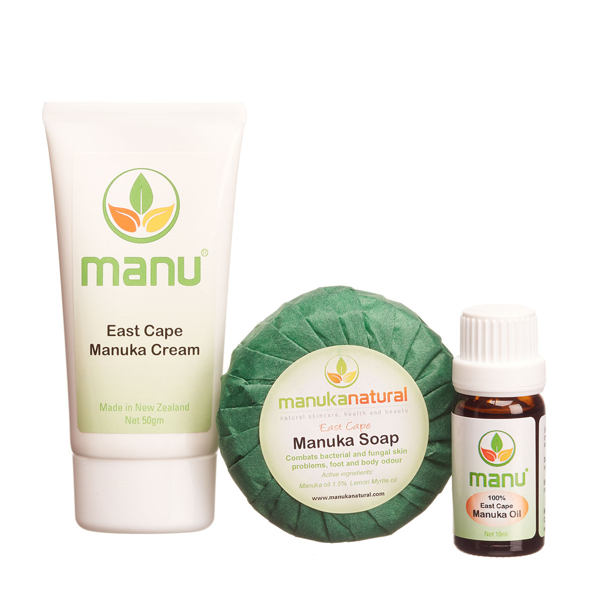 Foot and Nail Fungus Natural Products