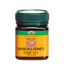 Manuka honey UMF 15+
