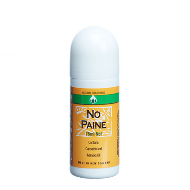 No Paine Roll-on Balm