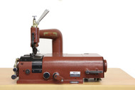 Cobra NP4 Leather Skiving Machine