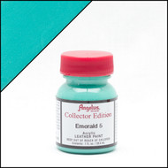 Angelus 1 oz. Collector Edition Emerald 5