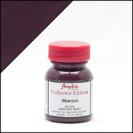 Angelus 1 oz. Collector Edition Maroon