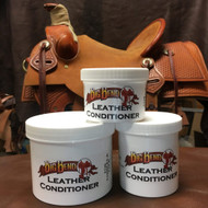 8oz. Big Bend Leather Conditioner