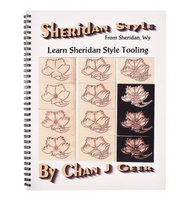 Learn Sheridan Style Tooling by: Chan Geer