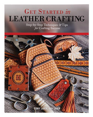 Get Started in Leathercraft
