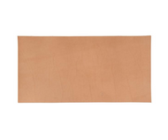 "2/3oz Hermann Oak Veg-Tan Craft Leather Sheet - 12"" x 24"""