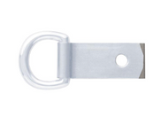 """5/8"""" Stainless Steel Clip and Dee"""