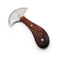 LVL Small Rosewood Head Knife