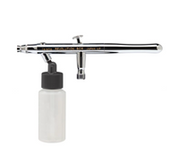 Iwata Revolution HP-BCR Siphon Feed Dual Action Airbrush