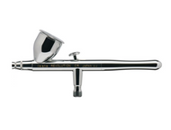 Iwata Revolution HP-CR Gravity Feed Dual Action Airbrush