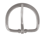 "3"" #5880 Stainless Steel Girth Buckle"