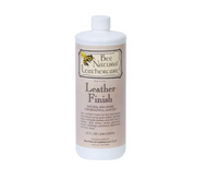 Bee Natural Leather Finish 32oz