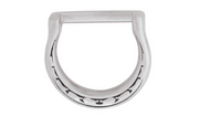 """#04112 Accented Floral Saddle Collar Dee, 1"""""""