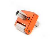 SOZO Swivel Knife Sharpening Jig (Orange)