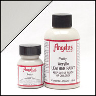 Angelus 1 oz. Acrylic Paint  Putty