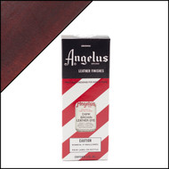 3 oz. Angelus Leather Dye Dark Brown