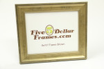 "315-55 1.5"" Silver Plein-Aire Picture Frame"