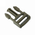 25mm/1inch GTSR Ladderloc Latch TAN