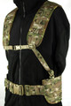 Yoke - Short Back - Full Multicam