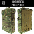Hydration Pack Pouch