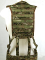 Yoke - Medium Back - Full Multicam