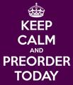 Pre-Order Register