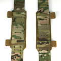 Low Profile Chest Rig Shoulder Pads