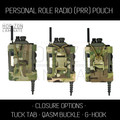 HL - PRR Pouch (Personal Role Radio)