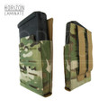 Laminate Elastic 7.62 Sharp Shooter Magazine Pouch
