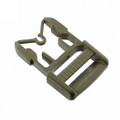 ITW Quick Release Buckle GTSR Ladderloc Latch 1""