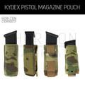 HL - Kydex Pistol Magazine Pouch