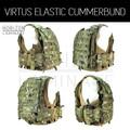 HL - VIRTUS Elastic Cummerbund