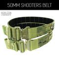 HL - 50mm Shooters Belt