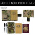 HL - Pocket Note Book Cover