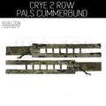 HL -CRYE 2 Row PALS Cummerbund