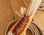 Brazilian Traditional Poly Custom Bull Rope Builder