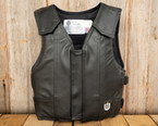 1200 Series Leather Youth Vest