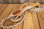 "Brazilian Series Bull Rope - 3/4"" Handle 3/4"" Soft Tail"