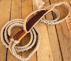 "Offset Series Bull Rope- 3/4"" Soft Tail"