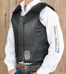 Flex Thin Pro Leather Vest