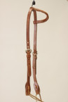 "5/8"" Single Ear Bridle"