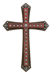 Cross Decoration