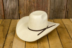 Cowtown Straw Cowboy Hat