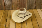 Awesome Youth Straw Cowboy Hat! For all you Top Hands out there!
