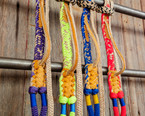 Colored Ultimate Steer Rope