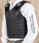 2020 Phoenix Pro Max Adult Rodeo Vest (Black)