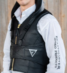 2014 Phoenix Finalist Adult Protective Vest with Neck Roll