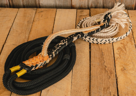 Beastmaster Colored Pro Bull Rope