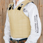 2020 Phoenix Pro Max Adult Rodeo Vest (Bone)